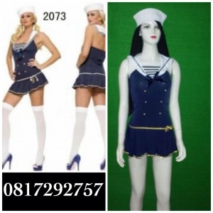 Jual kostum murah