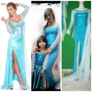 produsen kostum